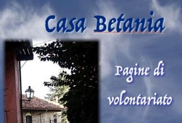 Libretto Casa Betania