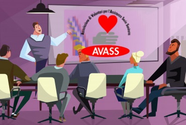 Assemblea annuale soci AVASS 27/3/2019